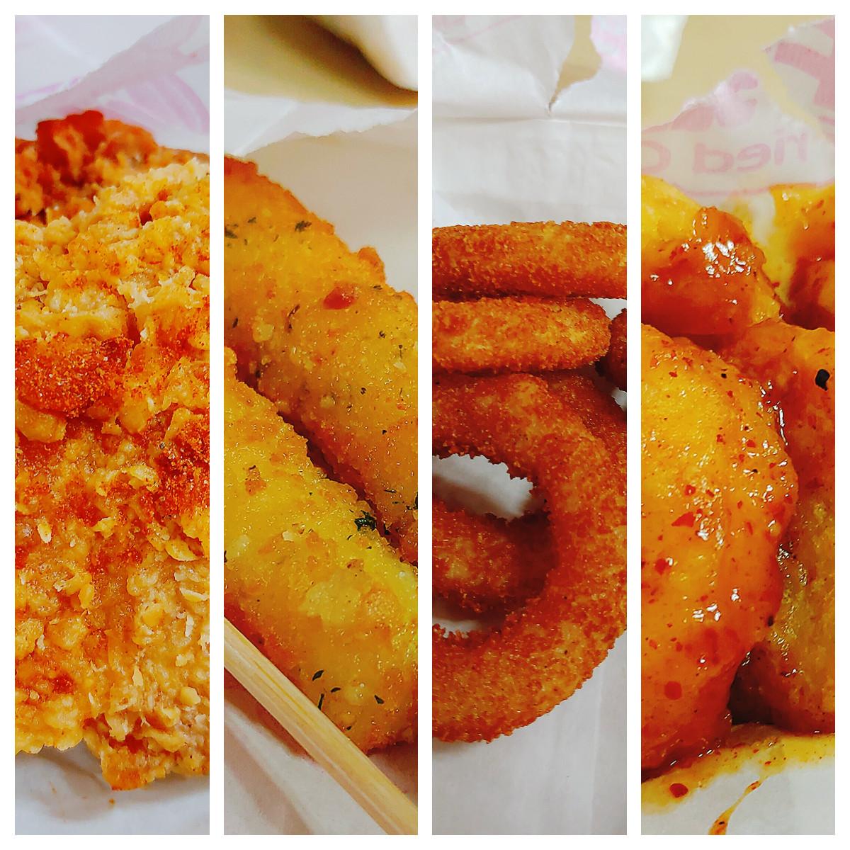 【花蓮瑞穗】昌平炸雞王|全瑞穗最好吃的脆皮炸雞