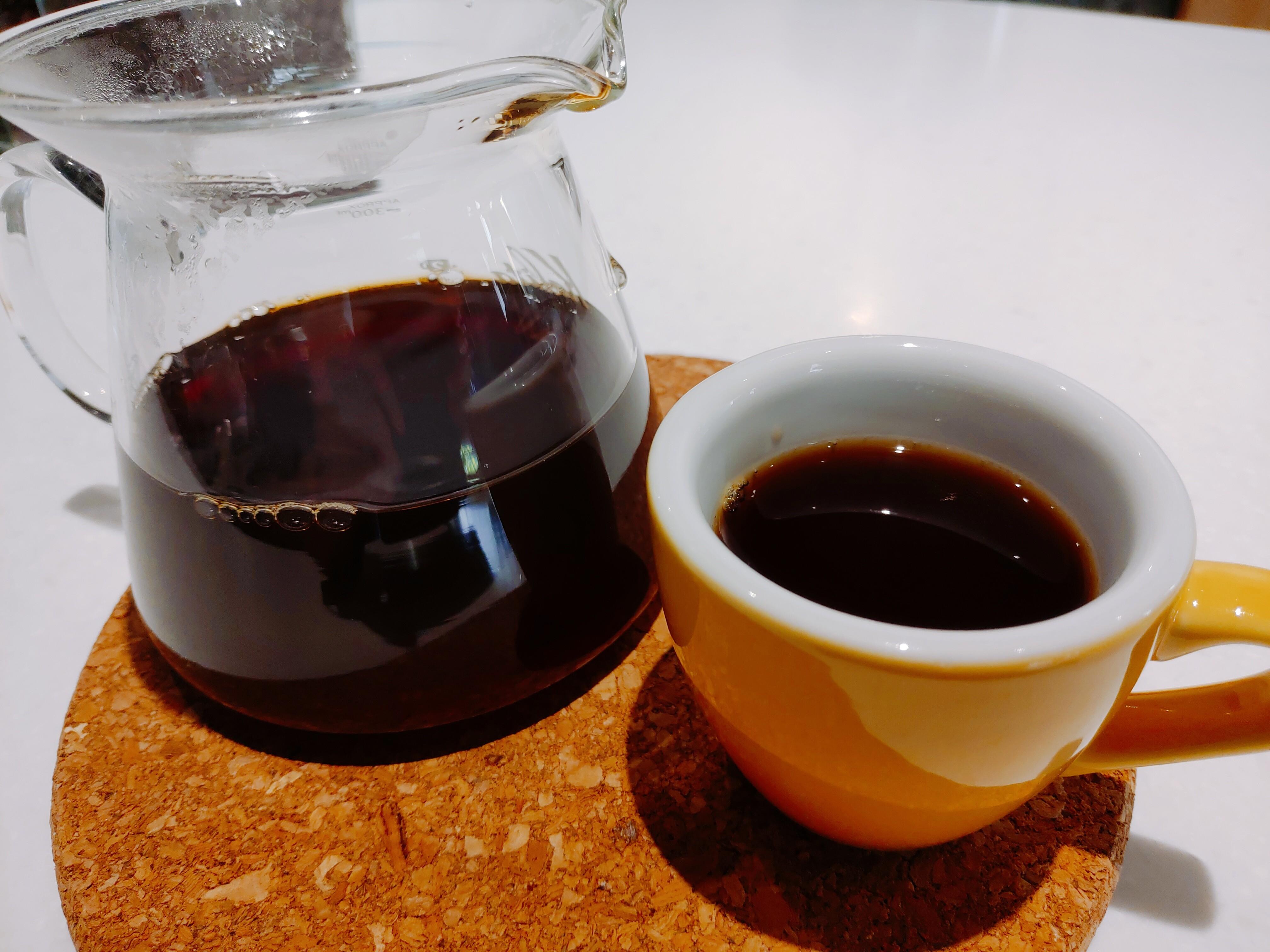 【花蓮美食】花蓮特色咖啡廳懶人包|甜食黨不可錯過的各式甜品與精品咖啡|私藏名單