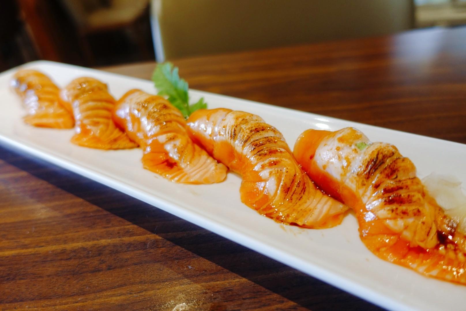 【花蓮市區】千喜日式料理|日式套餐CP值爆表又美味