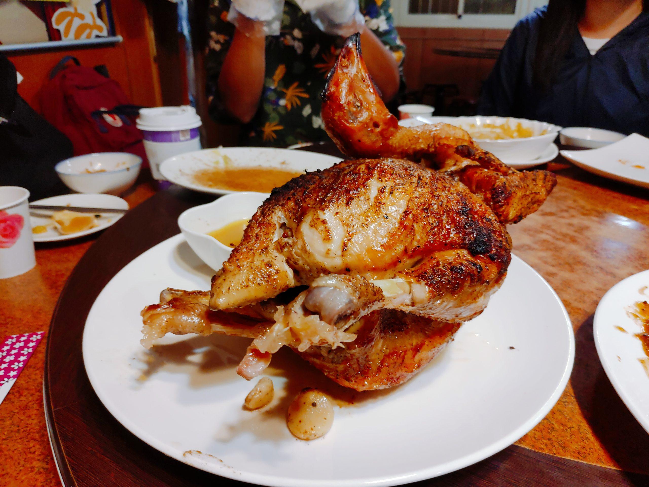 【花蓮東里】雞(G)九屋特製私房菜|全東里最推的創意無菜單料理