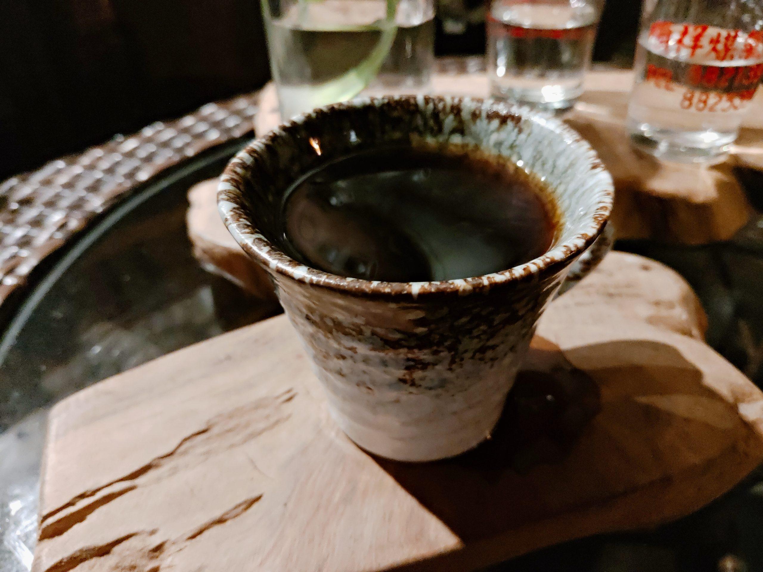 【花蓮玉里】侘咖啡|百年日式老房|侘寂之美與謐靜的咖啡享受