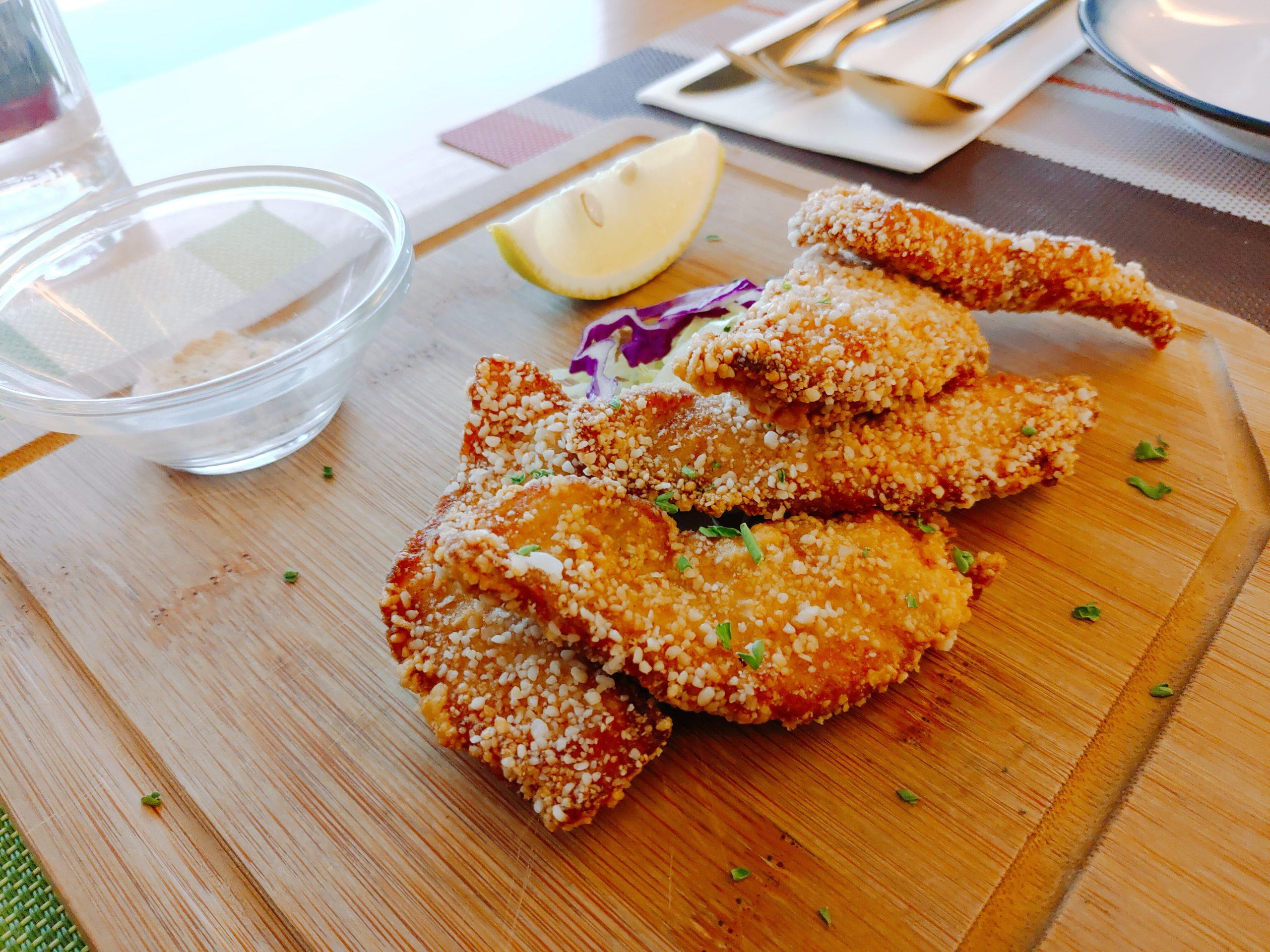 【花蓮市區】Jm's無國界料理|不受國別所限的創意料理,從燉飯到漢堡都隨心而選