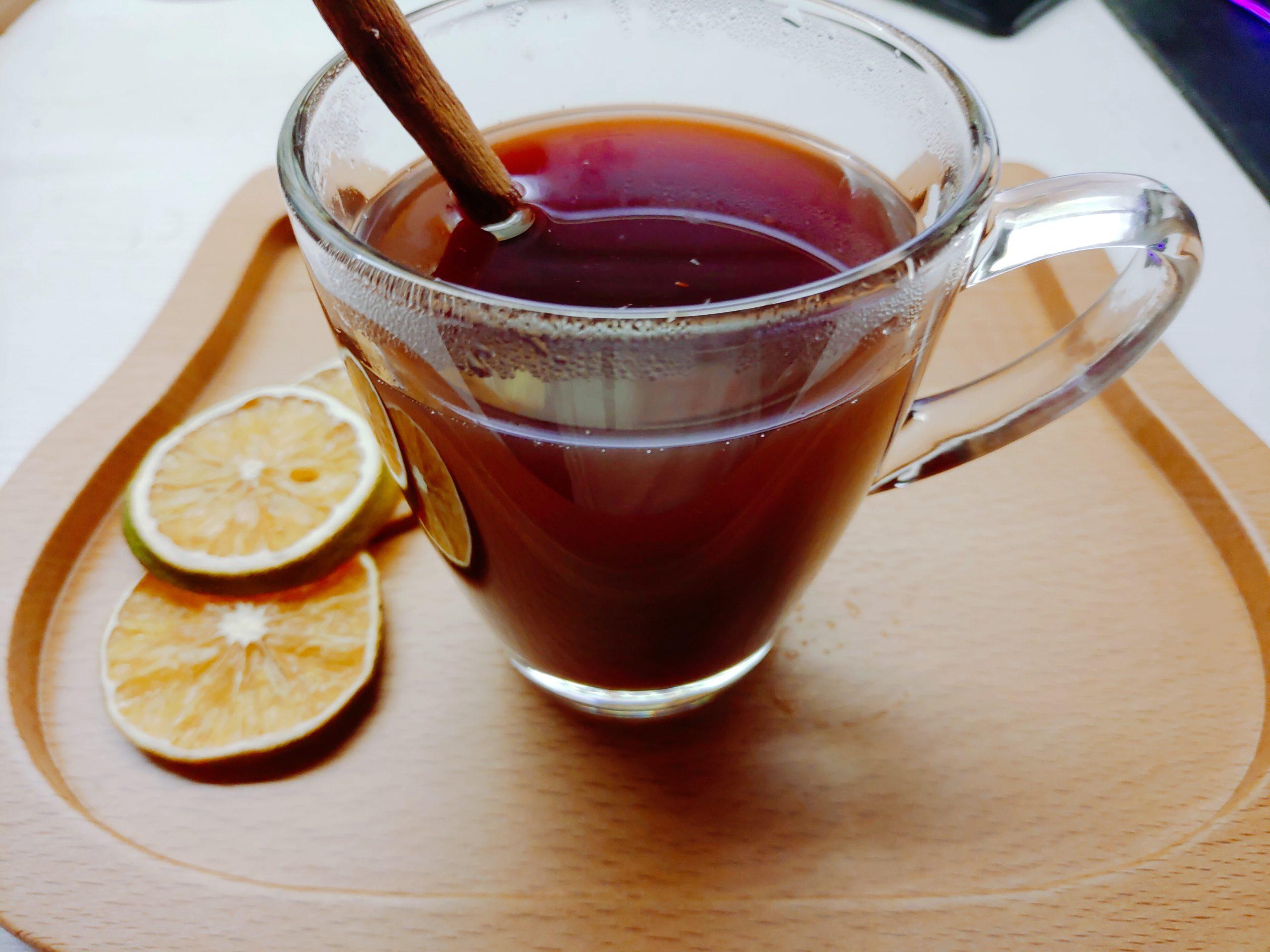 【酒譜】香料熱紅酒|冷天必備熱紅酒,喝了身暖心更暖