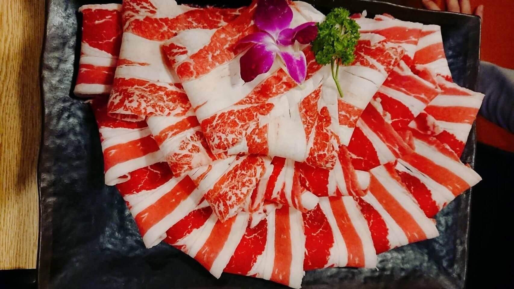 【宜蘭市區】六號糧倉–盡情享受大口吃肉的高CP值火鍋