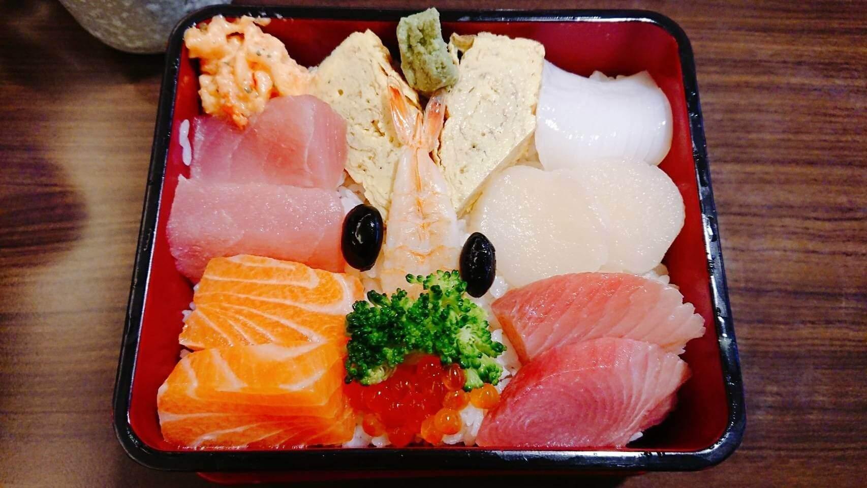 【宜蘭礁溪】文月和食–鹽烤鮭魚超好吃,挺有日式風的小店