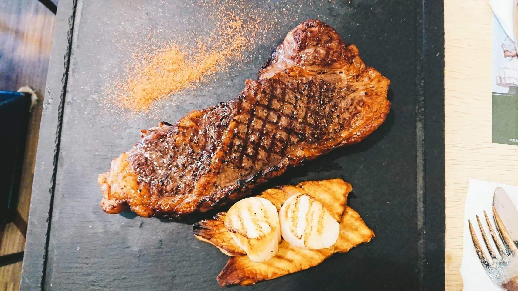 【花蓮市區】傑米料理–用料實在且別出心裁的美味無菜單料理