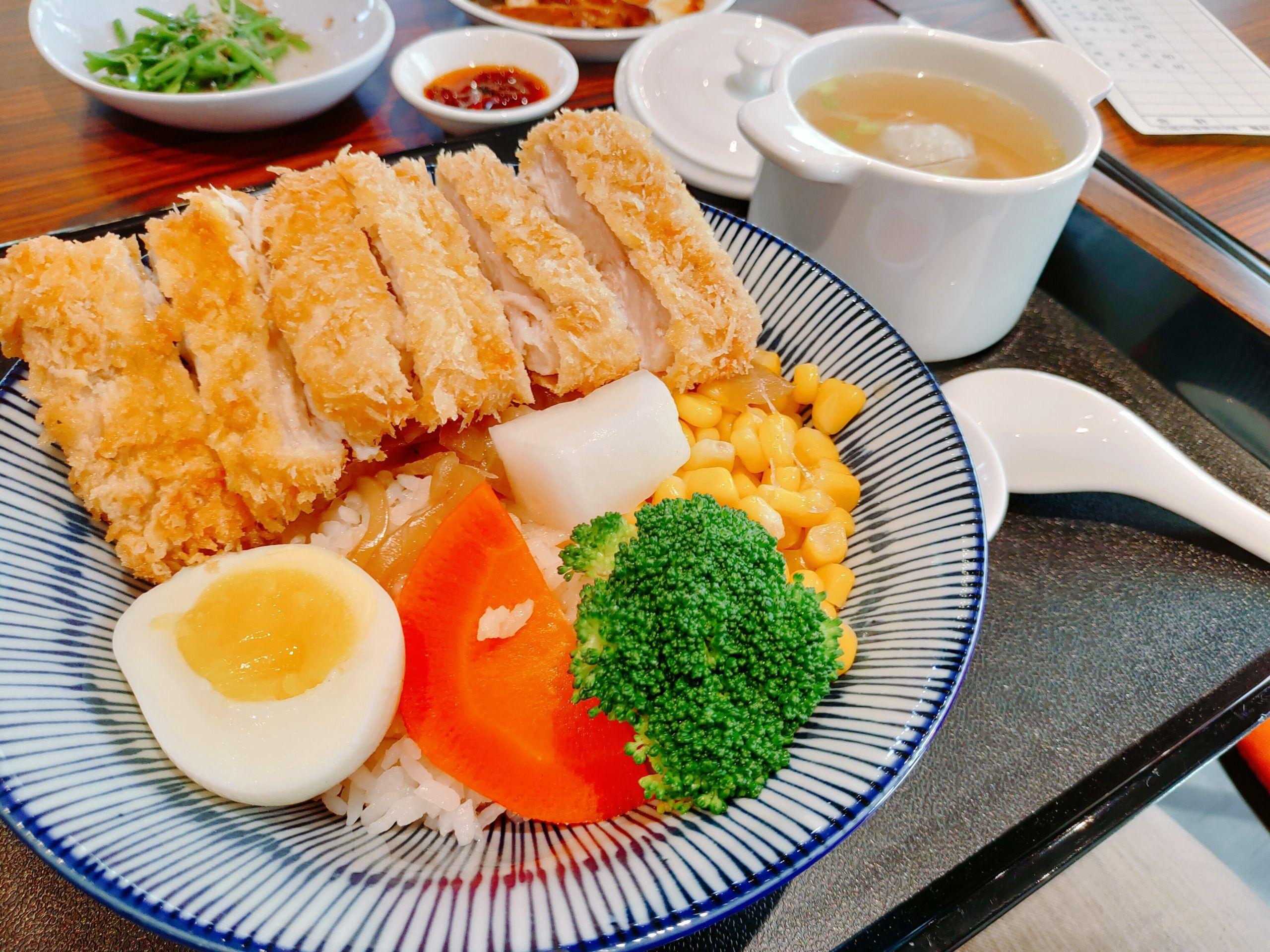 【花蓮市區】太平洋旗魚麵館|炸旗魚排外酥內軟超好吃|平價高CP值