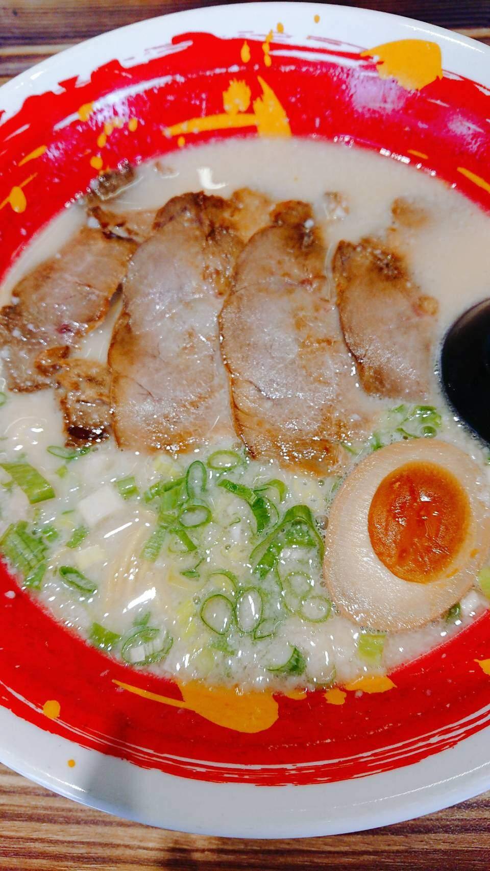 【花蓮市區】豚將拉麵|經濟實惠且份量十足的拉麵