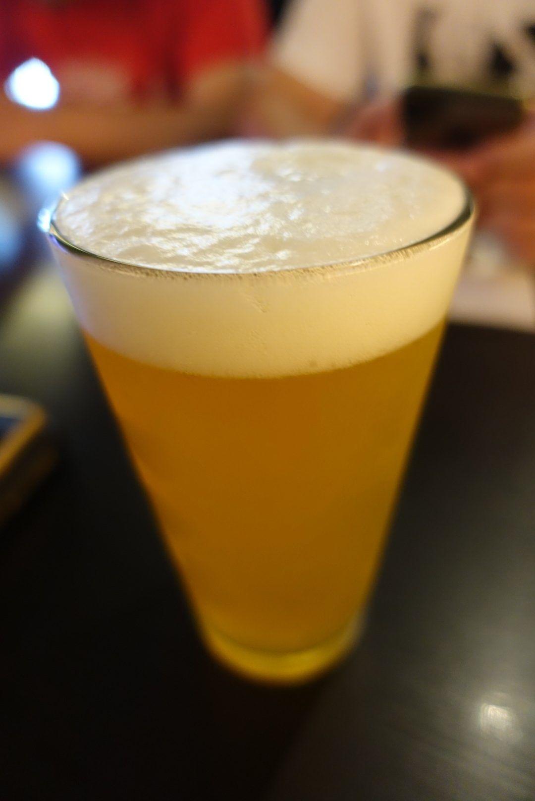 【台北中正】啤酒土狗|三創小酌的好去處,滿滿的各式啤酒任君挑選