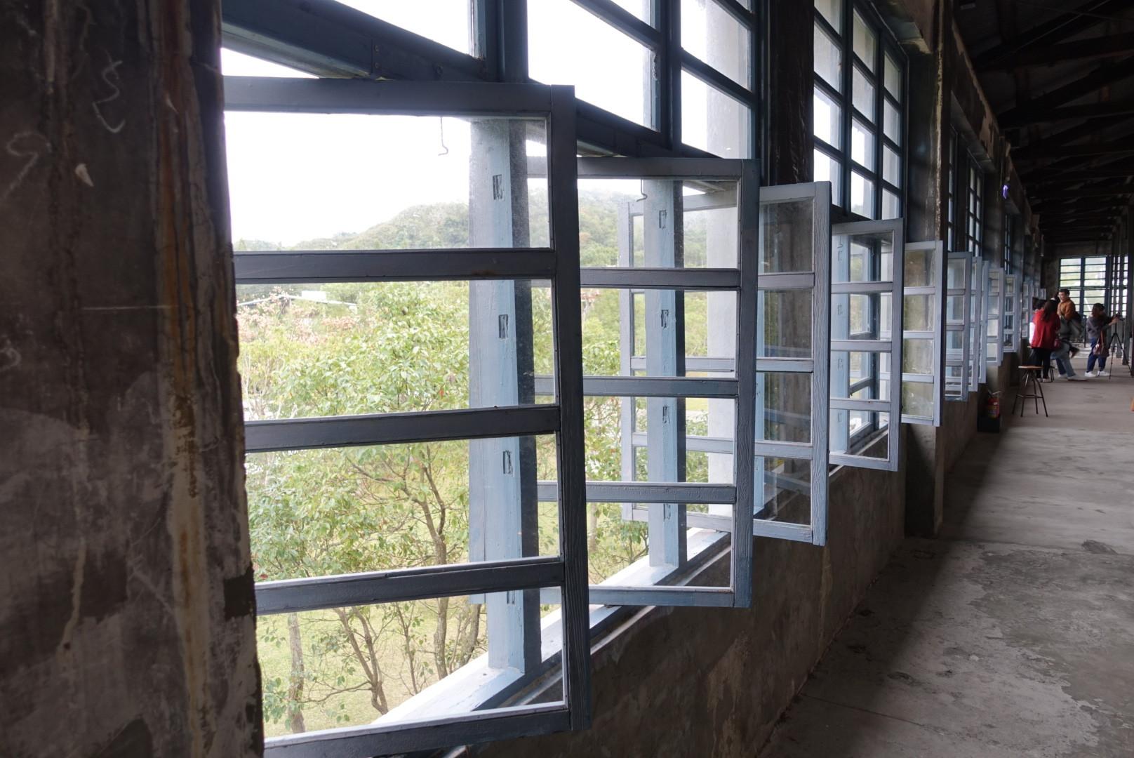 【桃園大溪】大溪老茶廠|超好拍的工業風老茶廠,在茶香中體驗歲月遺存足跡