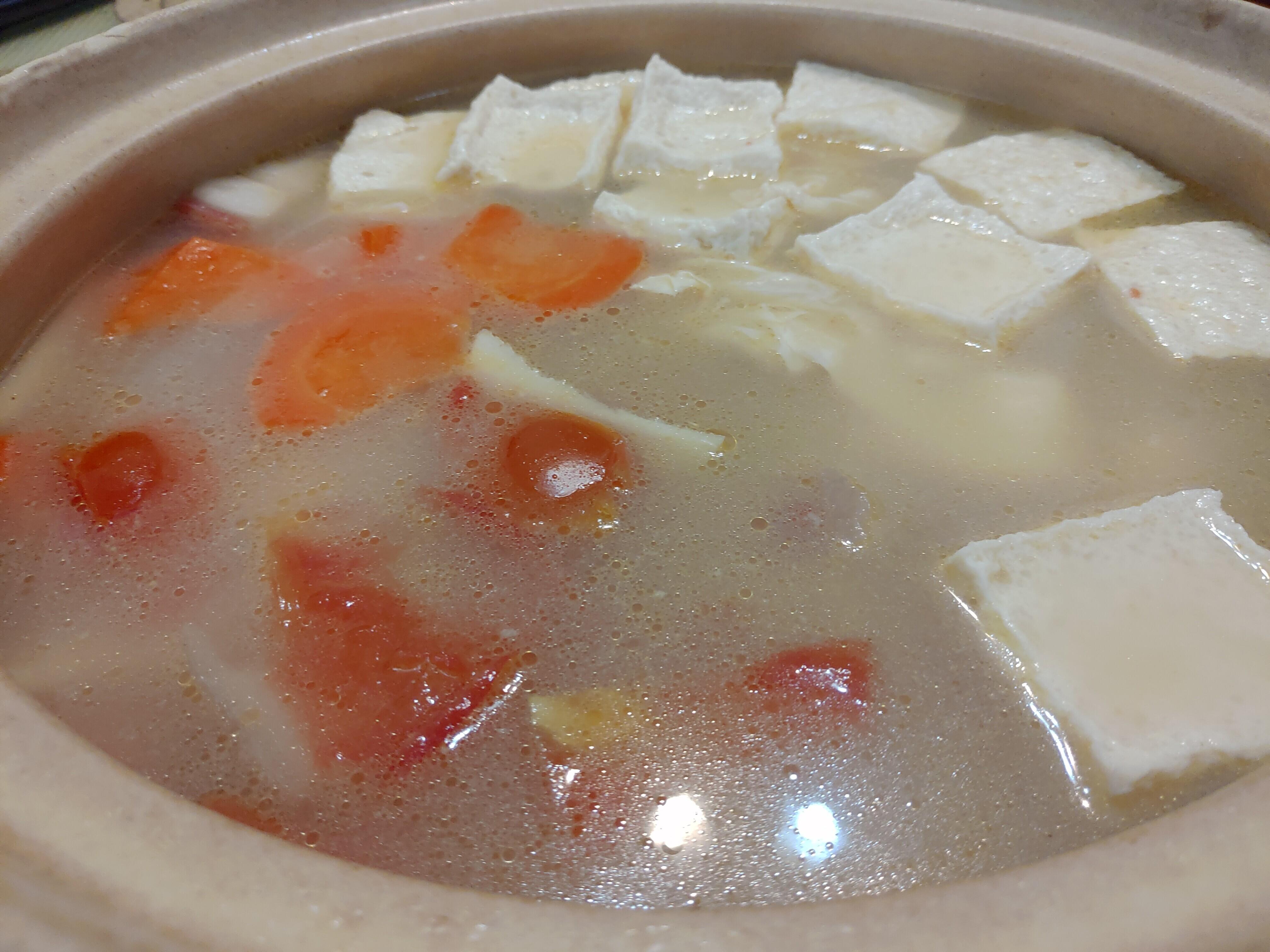 【食譜】醃篤鮮|在家也能簡單做的上海名湯