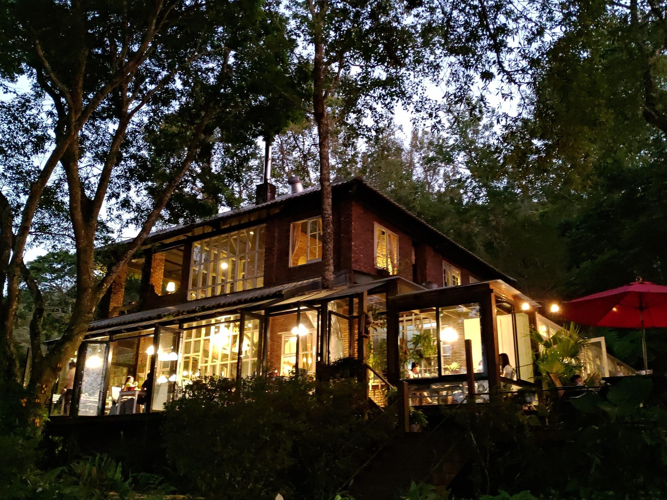 【新竹尖石】六號花園|山中絕美秘境,如歷童話般的獨特午茶時光